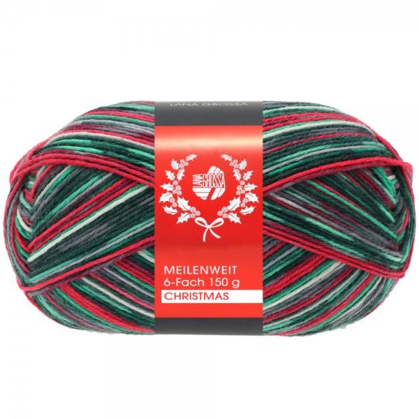 MEILENWEIT 6-F 150 CHRISTMAS