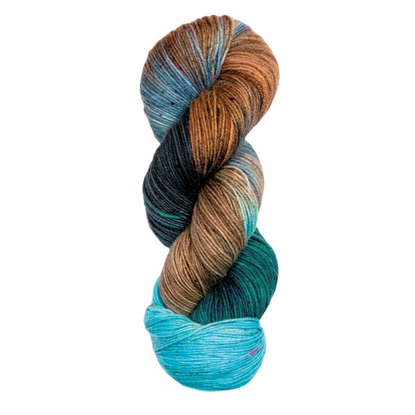 Meilenweit Merino Hand Dyed