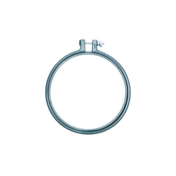 Stickrahmen - Kunststoff Petrol (127 mm)